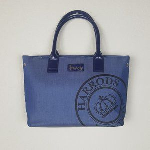 HARRODS OF LONDON Hand Bag